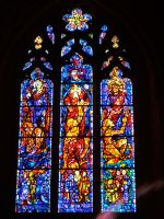 National Cathedral Stained Glass 9 by 44NATHAN