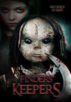 Finders Keepers 3-D conversion by MVRamsey