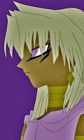 Marik again -- Photoshopped by rugrat247