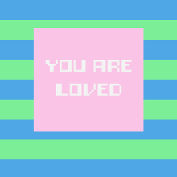 You Are Loved by Cezareo