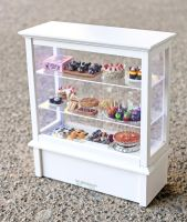 Display Case-2014 Miniatures by TheMicroBakery