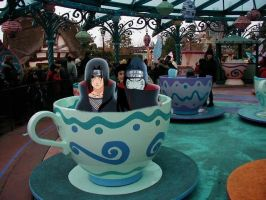 itachi in disney world by genny44