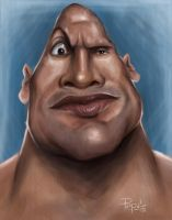 The Rock by Parpa