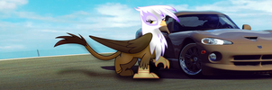 Gilda is the best Viper by unitoone