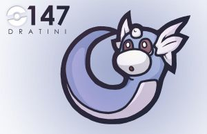 147 - DRATINI - GSEAR by Khanohre