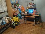 My Computer With Plush Toys More collection 120 by PoKeMoNosterfanZG