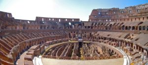 Colosseum by MikeyG8