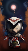 Olimar's Creed by Zoulouluvu
