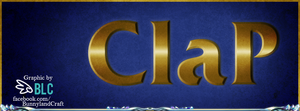 [Commission] Facebook Cover - ClaP by BunnyLandCraft