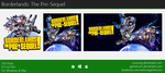 Borderlands: The Pre-Sequel - Icon by Crussong