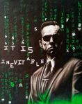 Agent Smith by JPKegle