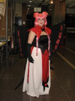 Otakuthon 2007 - Ruby Moon by corlee1289