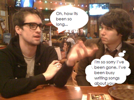 Ryden's So Starving by deeismee13