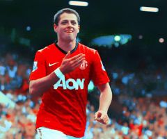 Chicharito Red by Sweet-Tizdale