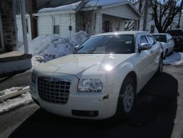 Chrysler 300 by canona2200