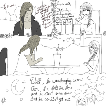 When the day met the night pg2 by ChiiLyricalSymphony