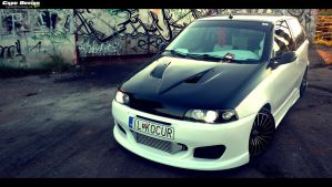 Fiat Punto 1.4 GT Turbo by CypoDesign