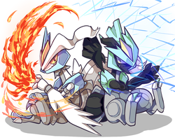 BW2 again by iTsuyaAme