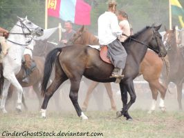 Hungarian Festival Stock 051 by CinderGhostStock