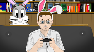 AVGN Easter by PPG-Katelyn