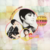 Lucy Hale (44) PNG Pack by 4ever29