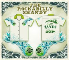 Rockabilly Shandy by ipang