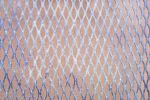 Grid with patina by paintresseye