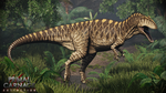 Acrocanthosaurus. Primal Carnage: Extinction by Swordlord3d