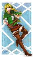 Linkle by SatsuiNoHado