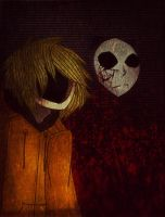 Faceless by HystericFacelessKyle
