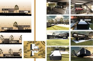 building concept 9 layout 1 by vssh