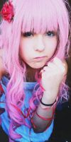 Istant Cosplay - Megurine Luka by GameVip