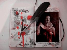 Memories of a bloody countess by SilvieTepes