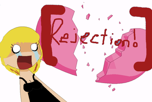 Rejection by QueenWolf12