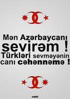 Azerbaycan by AY-Deezy
