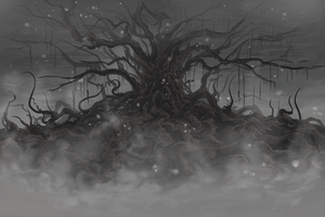 Corrupt Tree? by mqken