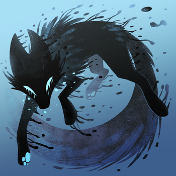 inky by ninibleh