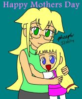 Mothers Day 2014 by pheeph