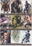Batman Sketch Cards 4 by JesterretseJ