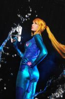 Samus Aran 6 by neko-tin