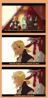 FFIX: The New Mist - Old Friends by Crispy-Gypsy