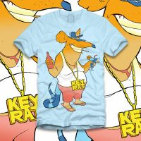 Key Rat Shirt by NickSirotich