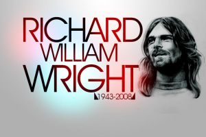 Richard Wright by SpiderIV