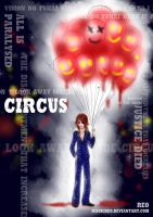SUISIDE CIRCUS by MagicReO