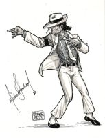 Smooth Criminal by edtadeo