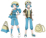 Helix trainers by Hapuriainen