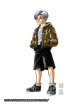 Customized Trunks by Killfaeh