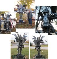 1200lb Steelnutcracker Done by BROKENHILL