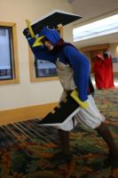 Omni Expo 2014: Prinny by pgw-Chaos