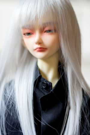 New face by shizus-kame